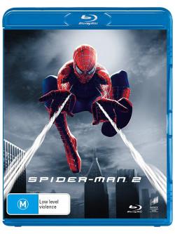 Spider-Man 2 [Edizione: Australia]