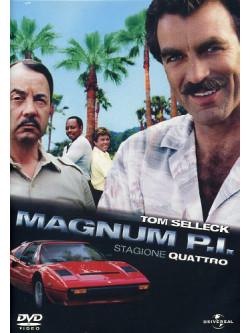Magnum P.I. - Stagione 04 (6 Dvd)