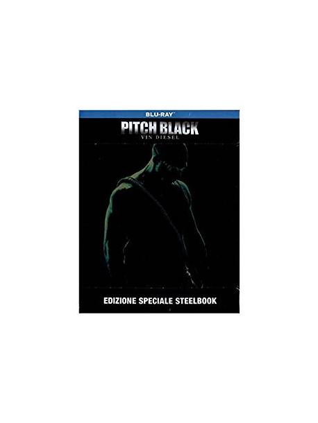 Pitch Black (Steelbook)