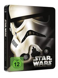 Star Wars: The Empire Strikes Back [Edizione: Stati Uniti]
