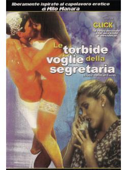 Click (The) - Le Torbide Voglie Della Segretaria