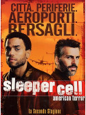 Sleeper Cell - Stagione 02 (3 Dvd)