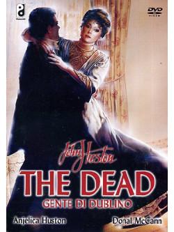 Dead (The) - Gente Di Dublino