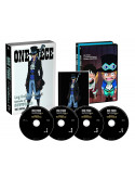 Eiichiro Oda - One Piece Log Collection Special Episode Of Newworld (4 Dvd) [Edizione: Giappone]