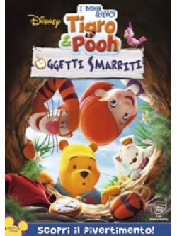 Miei Amici Tigro E Pooh (I) - Oggetti Smarriti