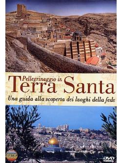 Pellegrinaggio In Terra Santa (Dvd+Booklet)