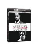 American Gangster (Uhd+Blu-Ray)
