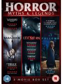 Horror Myths  Legends Box [Edizione: Regno Unito]