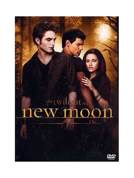 New Moon - The Twilight Saga