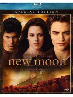 New Moon - The Twilight Saga (SE)