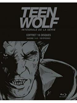 Teen Wolf - Integrale (18 Blu-Ray) [Edizione: Francia]