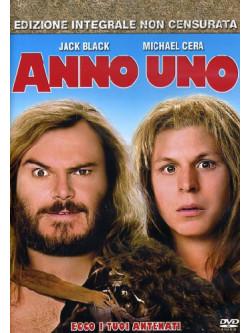Anno Uno (2009)