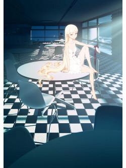 Nisio Isin - Kizumonogatari 2. Nekketsuhen [Edizione: Giappone]