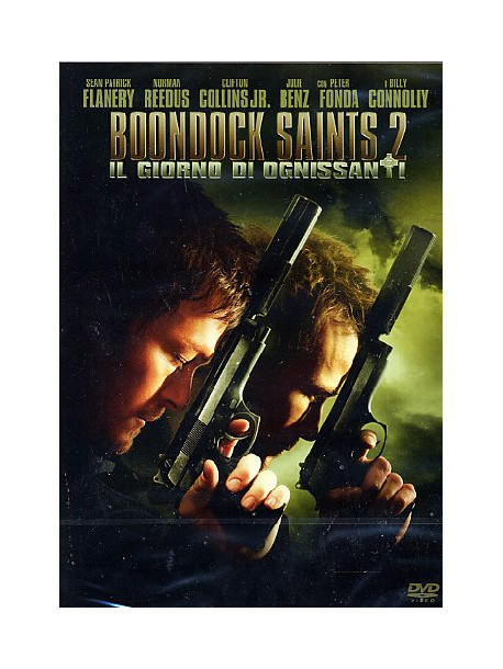 Boondock Saints 2 (The) - Il Giorno Di Ognissanti