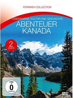 Br-Ontario/Quebec/Alberta/Kana - Abenteuer Kanada [Edizione: Germania]