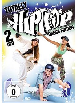 Totally Hip Hop - Dance Edition