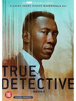 True Detective Season 3 (3 Dvd) [Edizione: Paesi Bassi]