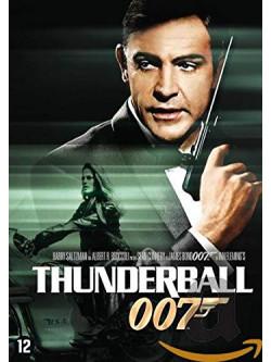 James Bond - Thunderball [Edizione: Paesi Bassi]