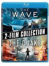 Quake / Wave [Edizione: Stati Uniti]