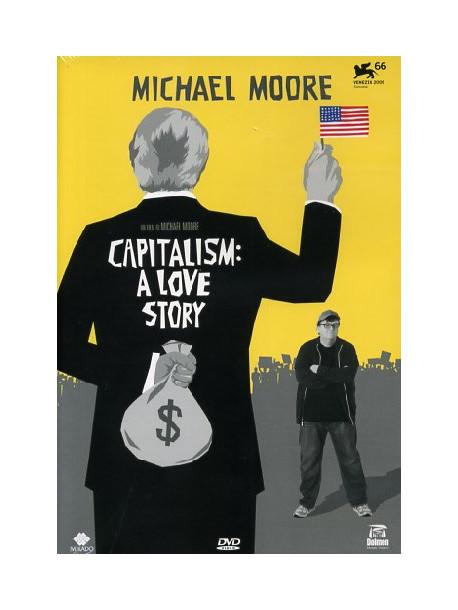 Capitalism - A Love Story