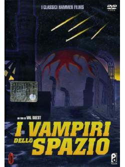 Vampiri Dello Spazio (I)