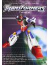 Transformers - Takara [Edizione: Regno Unito]