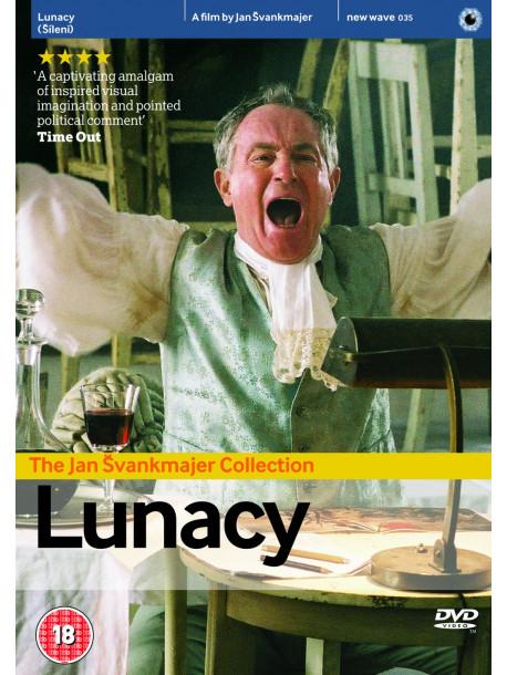 Lunacy [Edizione: Regno Unito]