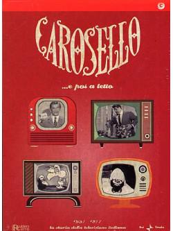 Carosello... E Poi A Letto 1957-1977 (4 Dvd)