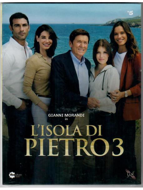 Isola Di Pietro (L') 03