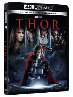 Thor (Blu-Ray 4K Ultra Hd+Blu-Ray)