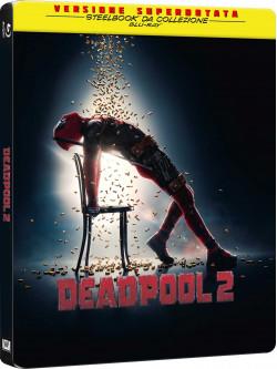 Deadpool 2 (Steelbook)