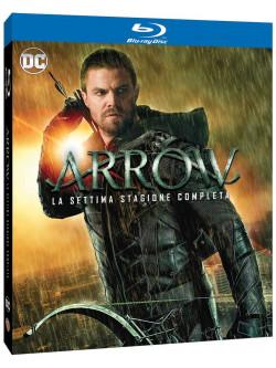Arrow - Stagione 07 (4 Blu-Ray)