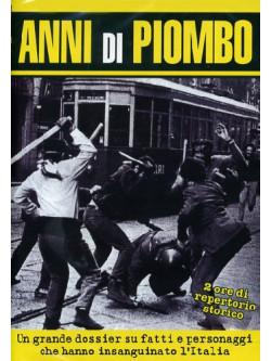 Anni Di Piombo (Gli) (Dvd+Booklet)
