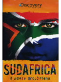 Sud Africa - Il Paese Arcobaleno (Dvd+Booklet)