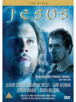 Bible - Jesus [Edizione: Regno Unito]