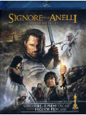 Signore Degli Anelli (Il) - Il Ritorno Del Re (Blu-Ray+Dvd)