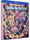Show By Rock: Complete Series (4 Blu-Ray) [Edizione: Stati Uniti]