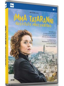 Imma Tataranni - Sostituto Procuratore (6 Dvd)