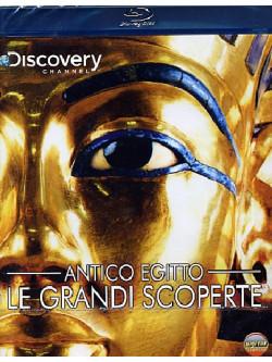 Antico Egitto - Le Grandi Scoperte (Blu-Ray+Booklet)