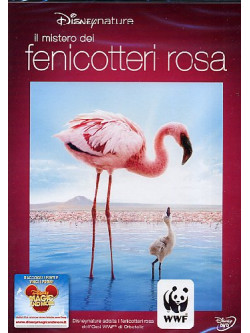 Mistero Dei Fenicotteri Rosa (Il)