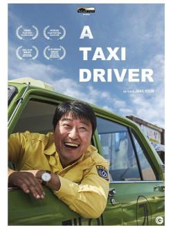 Taxi Driver (A)