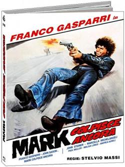 Mark Colpisce Ancora (Ltd.Media Book Cover B)