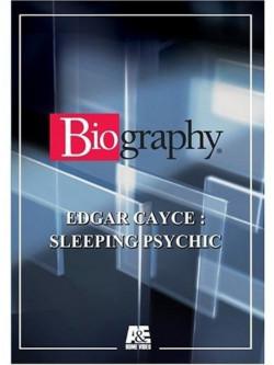 Biography - Edgar Cayce: Sleeping Psychic [Edizione: Stati Uniti]