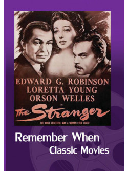 Stranger [Edizione: Stati Uniti]