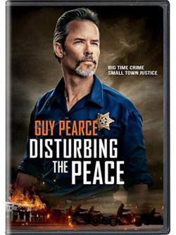 Disturbing The Peace [Edizione: Stati Uniti]