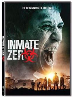 Inmate Zero [Edizione: Stati Uniti]