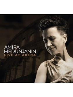Amira Medunjanin - At Arena (Blu-Ray+Dvd)