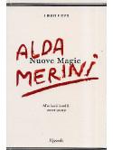 Alda Merini - Nuove Magie - Aforismi Inediti 2007-2009 (Dvd+Libro)