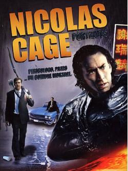 Nicolas Cage Portraits (3 Dvd)