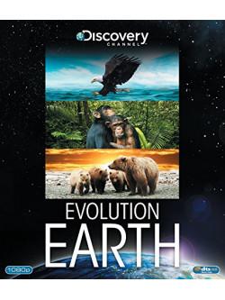 Evolution Earth [Edizione: Paesi Bassi]